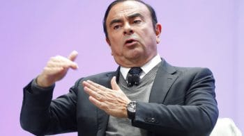 Nissan chairman Carlos Ghosn arrested on suspicion of financial misconduct