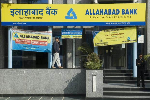 4. Allahabad Bank: Out of the capital infusion fund of Rs 6,896 crore received from the Government of India, Rs 2,750 crore has been appropriated to make loan loss provision in order to bring down the net NPA ratio below the threshold under Prompt Corrective Action Framework and remaining Rs 4,146 crore has been appropriated towards shoring up the capital base so as to enhance the Capital to Risk Weight Asset Ratio (CRAR). (Image: Stock Image)