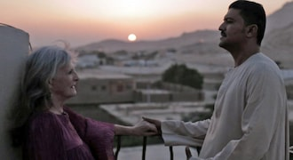Cairo Film Festival: Ambitious acts of film-making in war-torn, post-revolution Arab world are shaking up its cinema