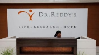 Dr Reddy's Laboratories Q2 net profit dips 30% YoY to Rs 762.3 crore; revenue rises 2%