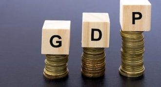 Union Budget 2021: Nominal GDP growth for FY22 estimated at 14.4%