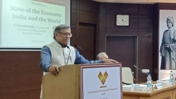 Economy would have collapsed but for demonetisation, says RBI Board member S Gurumurthy