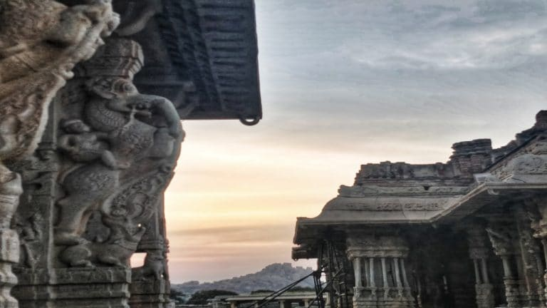 Hampi, ranked No. 2 in New York Times' must-visit destinations, is now a luxury traveller's paradise