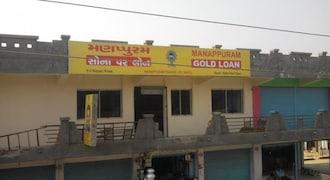 Manappuram Finance shares decline 9% post Q1 earnings