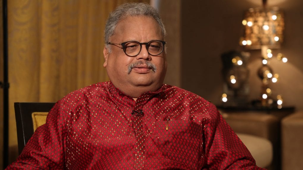 Rakesh Jhunjhunwala made Rs 116 crore from this stock so far in 2020
