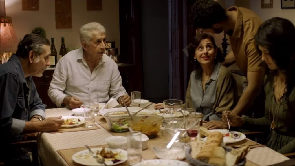 Rogan Josh review: Even as a benign thriller, this short film manages to clench you till the curtain falls
