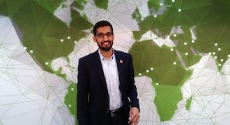 Here's what you can learn from Sundar Pichai's success story