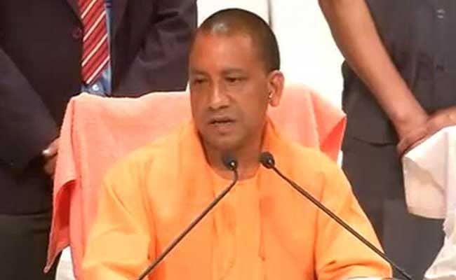 Kumbh's first day drew record 2.25 crore devotees, says UP CM