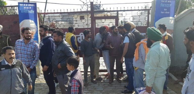 Grenade attack kills three near Amritsar
