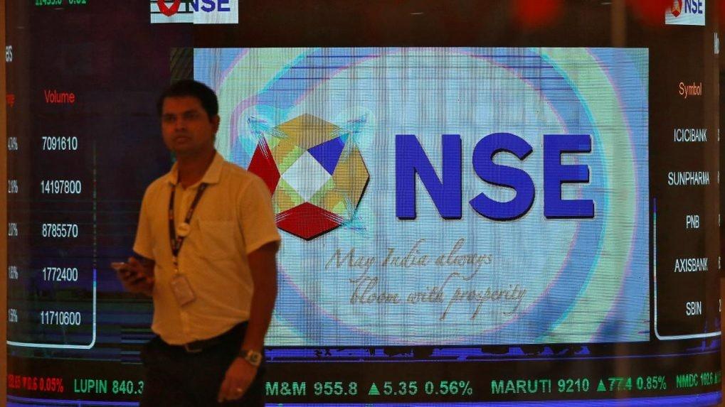Sensex, Nifty close higher; midcaps underperform