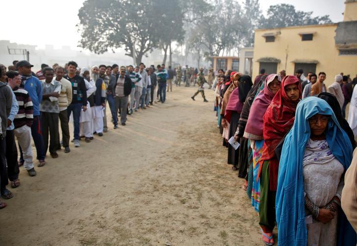 Assembly elections: The political battle in Chhattisgarh, which votes on Monday, explained in 3 charts