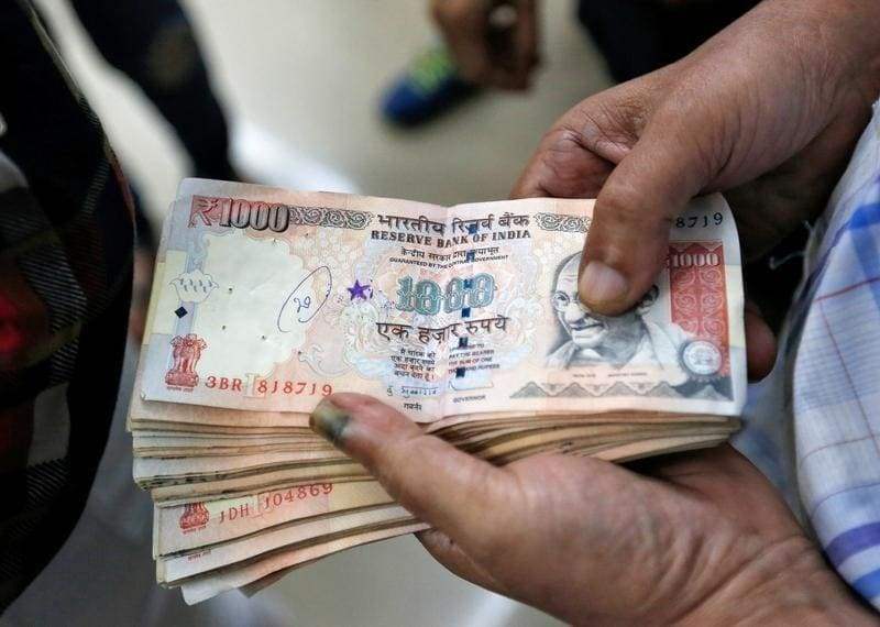 IT department has 'no precise data' on black money recovered post DeMo: report