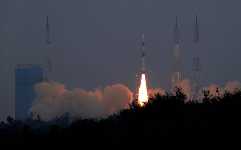 ISRO: Countdown begins for PSLV RISAT-2B launch tomorrow