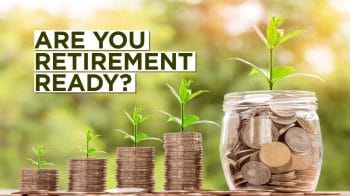Smart Money: Anand Rathi's Chirag Muni on how to plan retirement and when to start