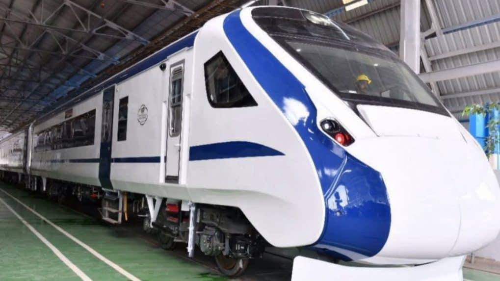 Vande Bharat: Chinese JV among six bidders for 44 trains