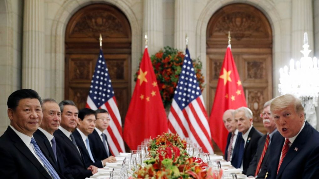 The current trade war may do to India what US-Japan conflict of 1980s did to China