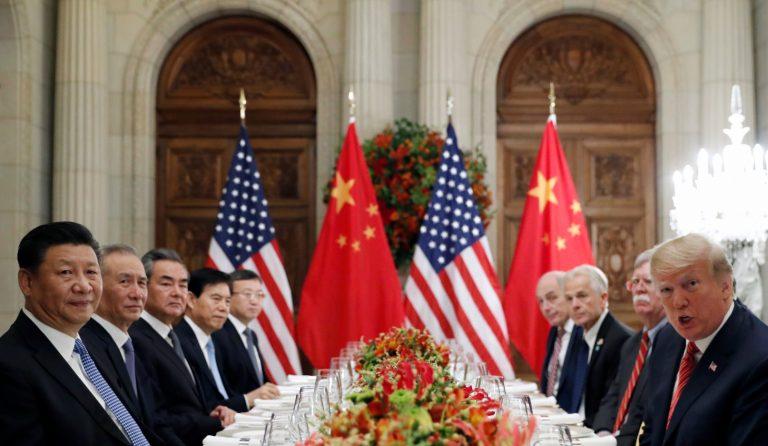 US demands regular review of China trade reform