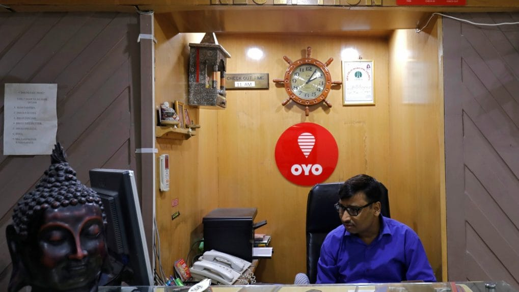 Oyo in talks with large hotel partners to extend payment timelines: Founder Ritesh Agarwal