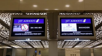 Jet Airways to stop free meals for most domestic economy passengers