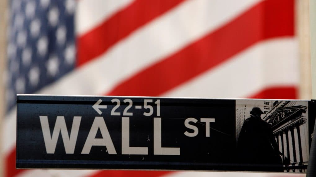 Wall Street opens flat after three-day surge
