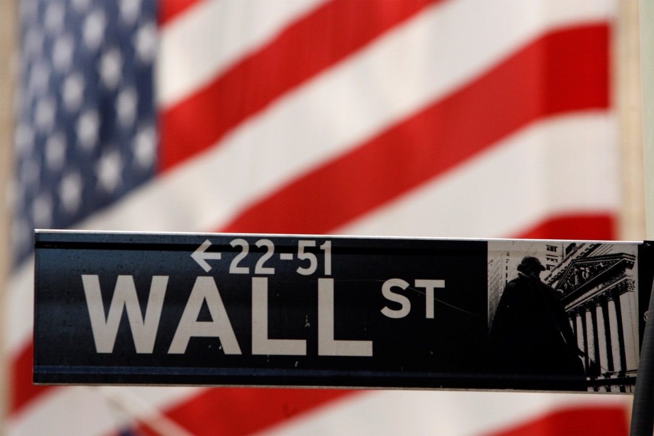 2. US: The Dow Jones Industrial Average fell 26.72 points, or 0.1 percent, to 25,887.38, the S&P 500 lost 0.37 points, or 0.01 percent, to 2,832.57 and the Nasdaq Composite added 9.47 points, or 0.12 percent, to 7,723.95. (Image: Reuters)