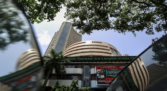Stock Market Highlights: Sensex ends at record closing high, Nifty above 17,500 led by banks, auto stocks; midcaps outshine
