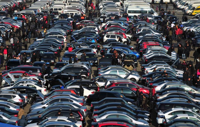 Government looks to formulate scrappage policy for vehicles and white goods