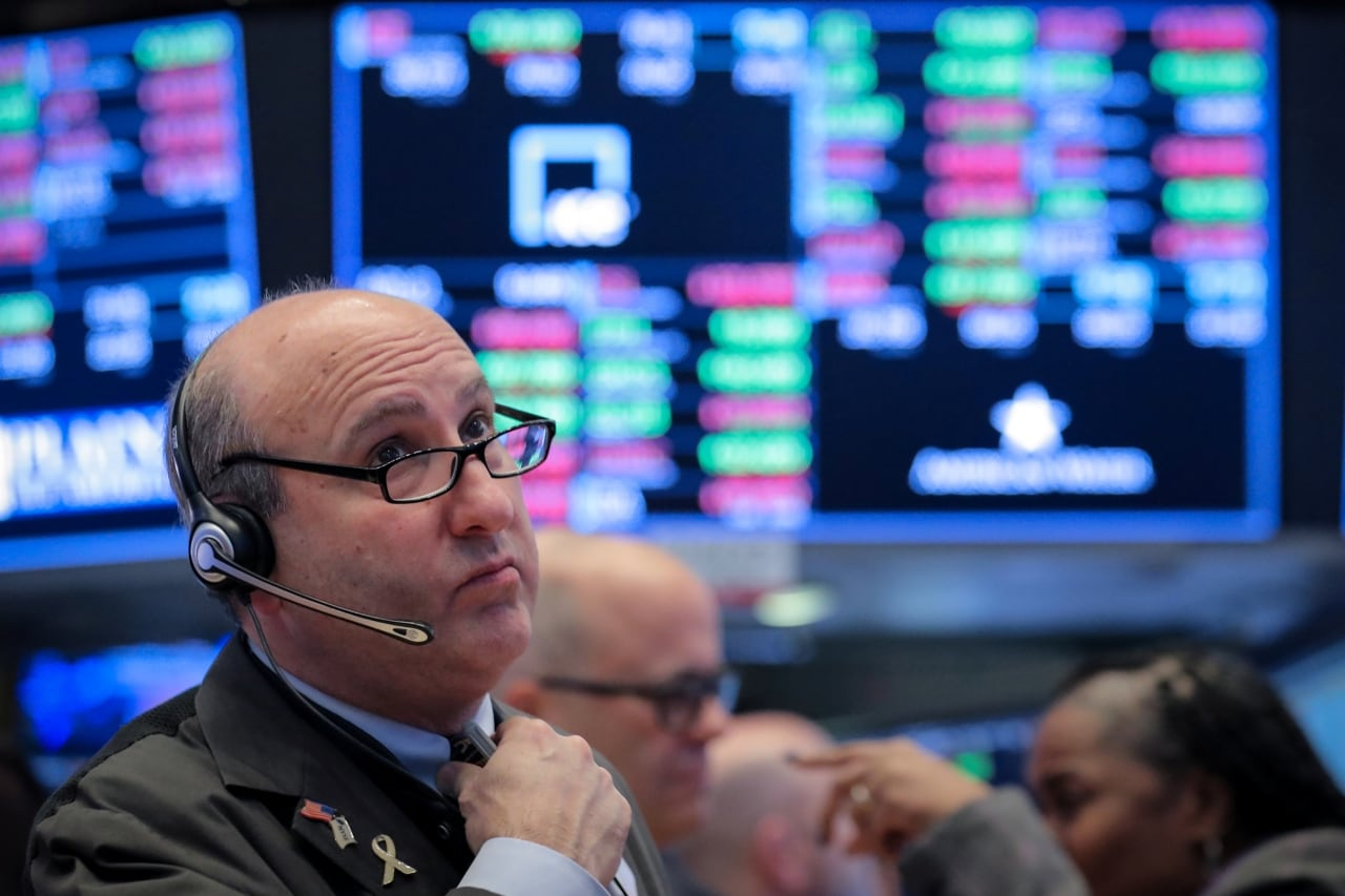 2. US: US markets were shut on Monday on US President's Day. (Image: Reuters)