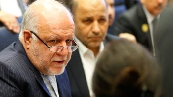 India did not let Russian-owned refinery buy Iranian oil, says Iran minister