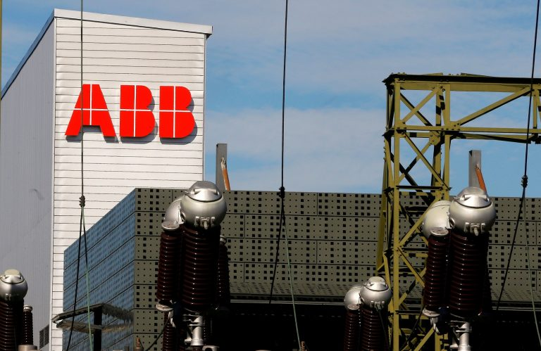 ABB to sell Power Grids division to Hitachi in $11 billion deal