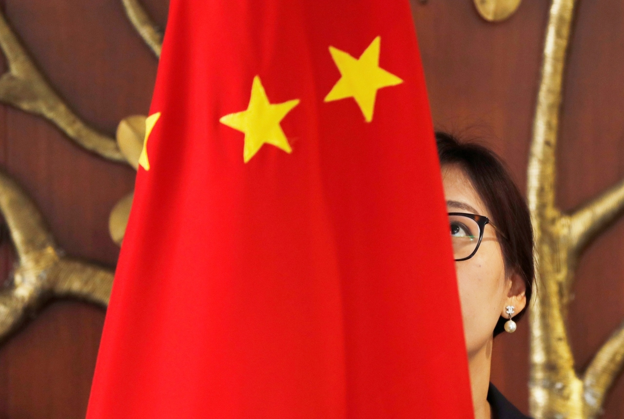 Geng Shuang, a Chinese foreign ministry spokesman, said at a daily news briefing in Beijing on Monday that it opposed unilateral US sanctions against Iran and that China's bilateral cooperation with Iran was in accordance with the law.