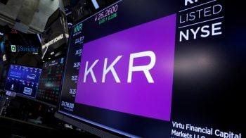 KKR raising first Asia real estate fund, targeting $1.5 billion, say sources