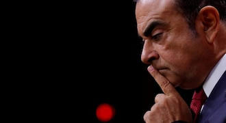 New allegations against Carlos Ghosn concern payments to Saudi businessman