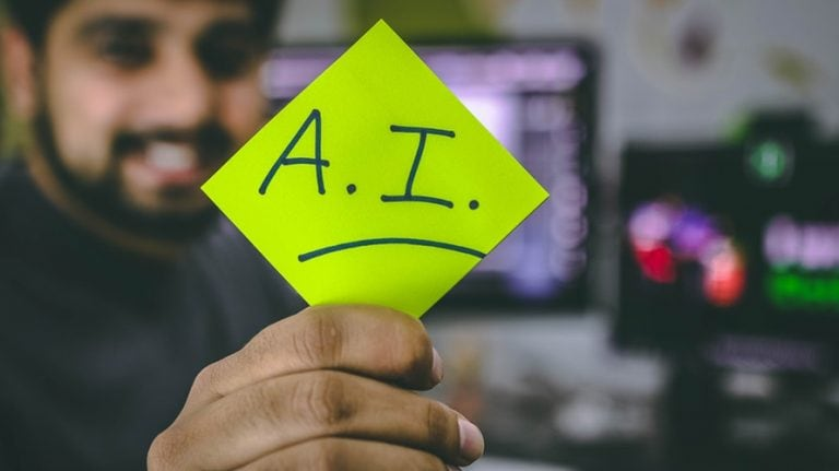 When Artificial Intelligence told me to listen to my wife for better returns