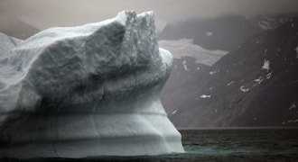 Why rain in Greenland rings alarm bells for planet Earth