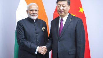 BRICS Summit: PM Modi meets Chinese President Xi Jinping in Brazil; discusses trade and investment