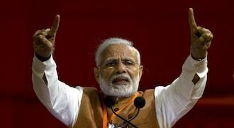Modi to kick-off 2019 polls campaign in Kerala next month