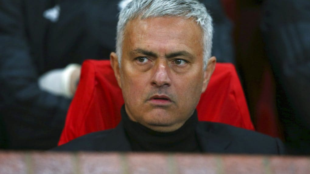 Jose Mourinho avoids jail but is hit by fine for tax fraud in Spain