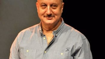 Kiska Brand Bajega: In conversation with actor Anupam Kher