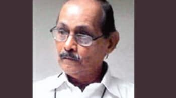 Jagdish Thakkar, public relations officer, in Prime Minister's Office passes away; PM condoles death