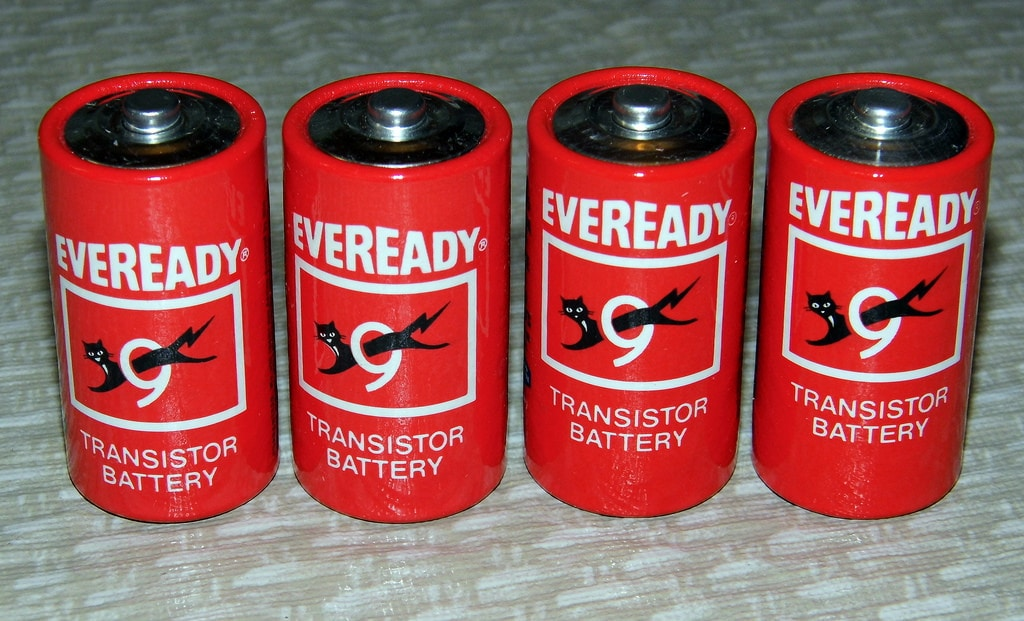 Eveready's shares declined 5 percent to a 52-week low of Rs 63.65 per share. (Stock Image)