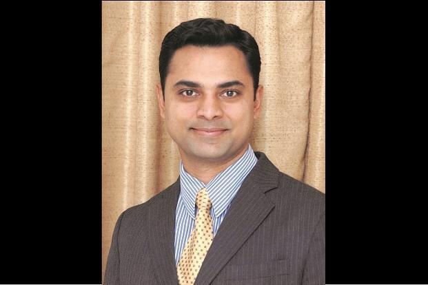 Government appoints Krishnamurthy Subramanian as chief economic adviser