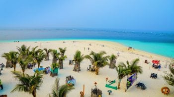 Lakshadweep – The Paradise of Islands