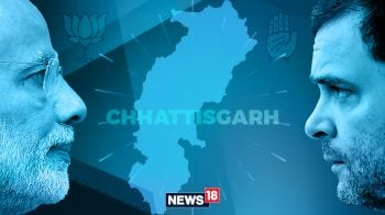 Kurud election 2018 results: Ajay Chandrakar of BJP leads independent candidate Neelam Chandrakar