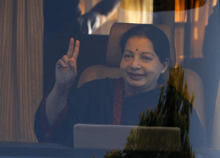 Jaya panel counsel files plea flagging serious medical issues in her treatment