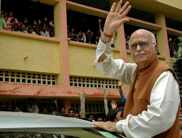 Remembering Advani's 1992 rath yatra: The arrest and the aftermath