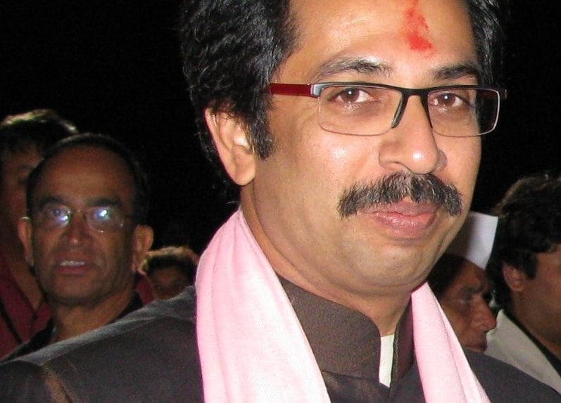 There were issues between Shiv Sena and BJP, but resolved now, says Uddhav Thackeray