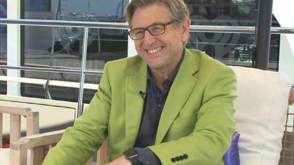 Unilever CMO Keith Weed to retire