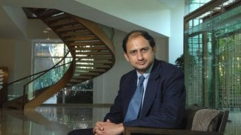 The importance of Viral Acharya