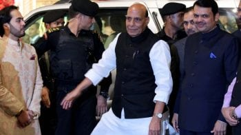 Lok Sabha 2019 election results: Home Minister Rajnath Singh of BJP wins Lucknow seat with a margin of 3.4 lakh votes